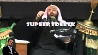 حسين الفهيد وكذبة الموسم ( صواريخ الموسم )