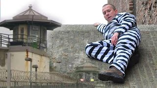 Top 5 CRAZY Prison Escapes that ACTUALLY WORKED!