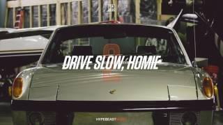 Ta-ku — Drive Slow, Homie Pt. II