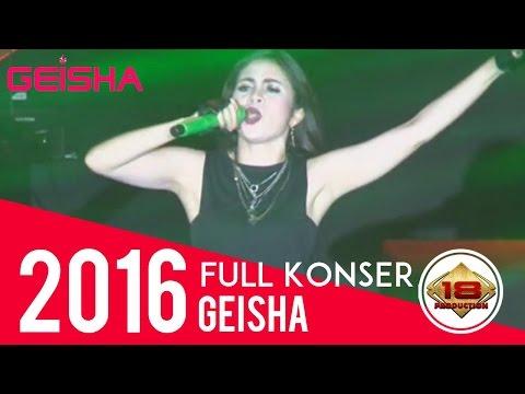 Kocak!!! Geisha Merubah Genre Jadi Reggae di Konser Ini (Terlalu Manis)