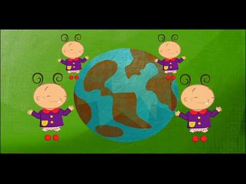 cancion los Planetas