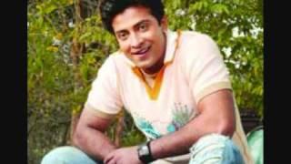 new bangla movie song by HRIDOY Khan feat.... AMAR PRANER PR.wmv