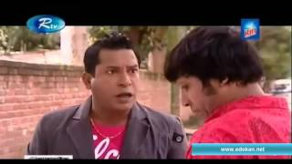 mosharraf karim new natok 2016 comedy No problem
