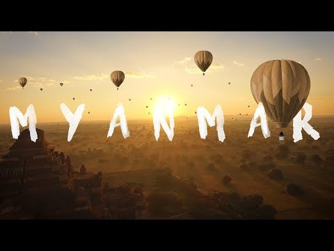 Top 5 Places You Have To See In Myanmar | Travel Guide