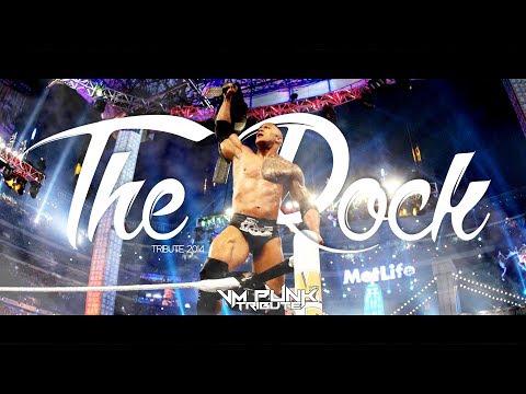 THE ROCK • ThePeople'sChampion • [By VMPunk]ᴴᴰ
