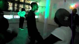 yeah Erundu dance