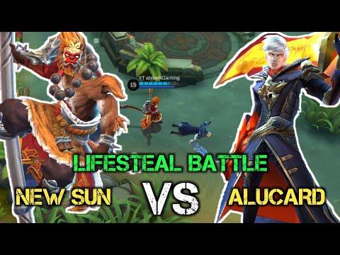 Xxx Mp4 New Sun VS Alucard King Monkey VS King Lifesteal Experiment 3gp Sex