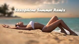 Saxophone Summer Remix 2015 | SaxoKings