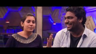 The antiSocial Comedy Jam 5.0   Zakir & Sumaira