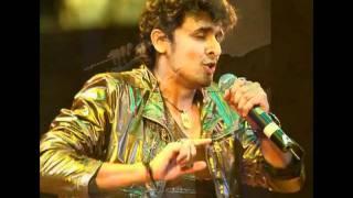 Sonu Nigam- Soona Soona from Classically Mild - YouTube.flv