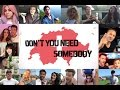 RedOne Don T You Need Somebody Swiss Version mp3