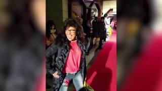 Modenschau Frühjahr 2017 Video 3