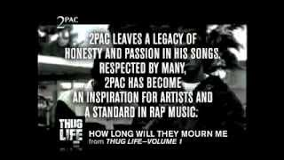 2Pac - Finally available for Download