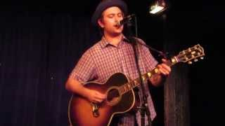 Bobby Long - Crooked Sky at Marlene in Hannover