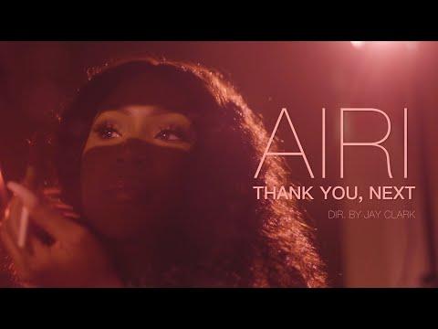 Xxx Mp4 AIRI Thank You Next Ariana Grande X Cardi B Mashup Directed By JAYCLARKFILMS 3gp Sex