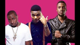 Afrobeats Hot New Year Nigeria Mixtape Hot Mix 2017, 2018 Naija Ghana All Stars