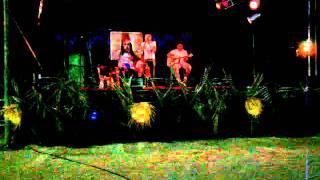 GEO ROCKS - VIVA LA VIDA (COLDPLAY) - AO VIVO NO JÚLIA SEFFER