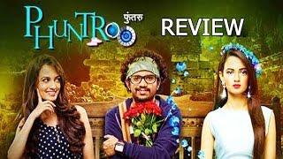 Phuntroo | Full Marathi Movie Review | Ketaki Mategaonkar, Madan Deodhar