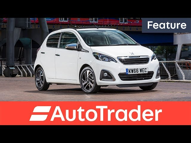 Best cars for new drivers: Our top 5