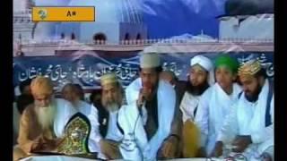 URDU NAAT(Sab Rasool e Khuda)QARI MUSHTAQ RASOOL.BY Visaal