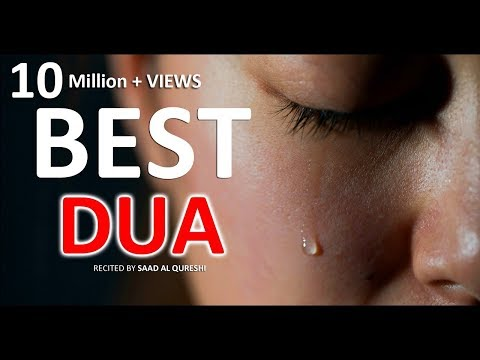 This Dua Will Give you Everything You Want Insha Allah ♥ ᴴᴰ Listen Daily