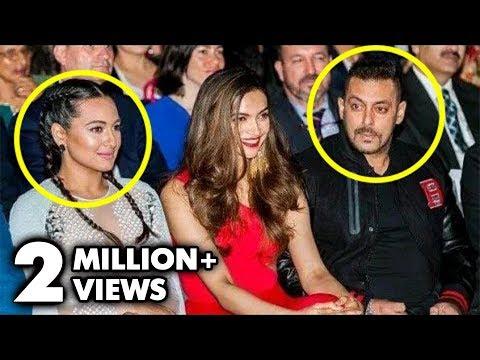 Xxx Mp4 Salman Khan Sonakshi Sinha WAR Gets NASTIER 3gp Sex
