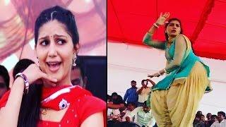 सपना चौधरी ने खुद को बचाने के लिए चली बड़ी चाल…! | Haryanvi Singer Sapna Seeks Public Sympathy