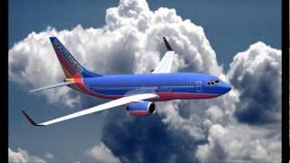 Southwest Pilot Suspended for Profane Rant (WARNING UNCENSORED)