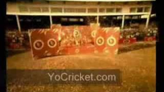 Royal challenger Bangalore RCB Promotional song Jitenge Hum Shan Se DLF IPL 2-2009
