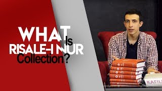 What is the Risale-i Nur Collection?