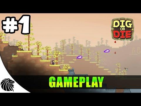 Xxx Mp4 Dig Or Die E01 Correndo Contra O Tempo Gameplay Série 3gp Sex