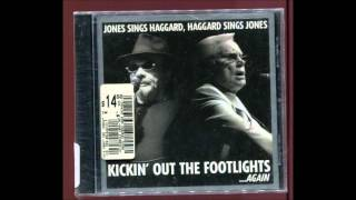 Born With The Blues - Merle Haggard And George Jones