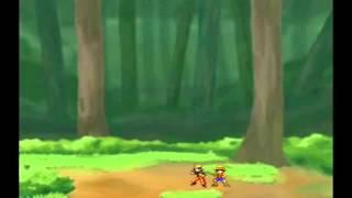 Naruto vs Luffy|Duelo de titãs
