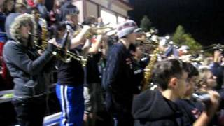 BV Band-Nearer My God To Thee