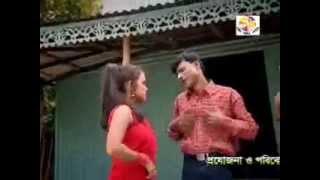 Bangla Comedy Song Mojibor 5 - YouTube.avi
