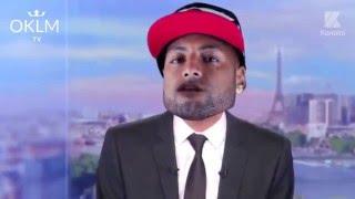Booba lance OKLM TV (Konbini)