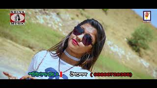 Purulia Song 2018   Jhirka Jol   Shilpi - Soilen & Hemlata   Bengali/Bangla Video Comedy Song 2018