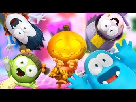 Xxx Mp4 Funny Cartoon Spookiz Happy Halloween Songs Official Music Video 스푸키즈 Cartoon For Children 3gp Sex