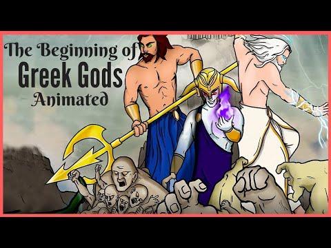 Xxx Mp4 Greek Mythology Creation Story Explained In Animation 3gp Sex
