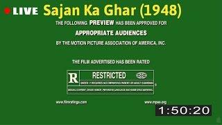 Watch Sajan Ka Ghar (1948) - Full Movie Online