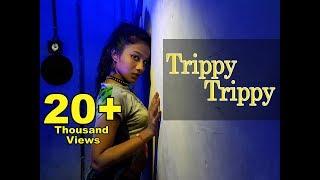Trippy Trippy Song | BHOOMI | Sunny Leone | Blue Apple Dance Academy
