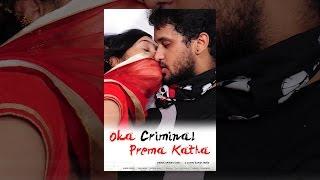 Oka Criminal Prema Katha