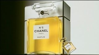 The $4,200 Bottle of Chanel No. 5