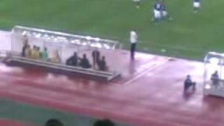 Malaysia (1) vs Yemen (0) - Bukit Jalil, 27 Feb 2010 (Goal only)