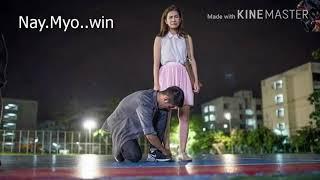 Myanmar song Myo Min Lwin 2018