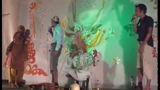 Mati baba Natok (Live stage performance), 2013, K-21
