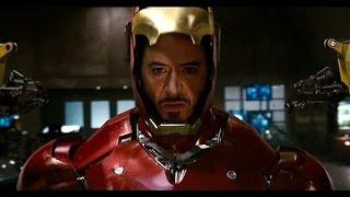 Iron Man - Black Sabbath | Iron Man Montage