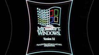 Windows 3 1 Effects 9