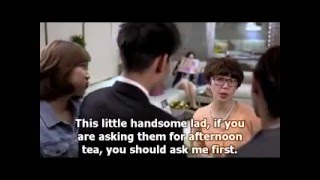 REFRESH MAN EP 11 Eng Sub