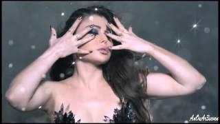Haifa Wehbe Ezzay Ansak 2012